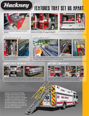 Hackney Brochure